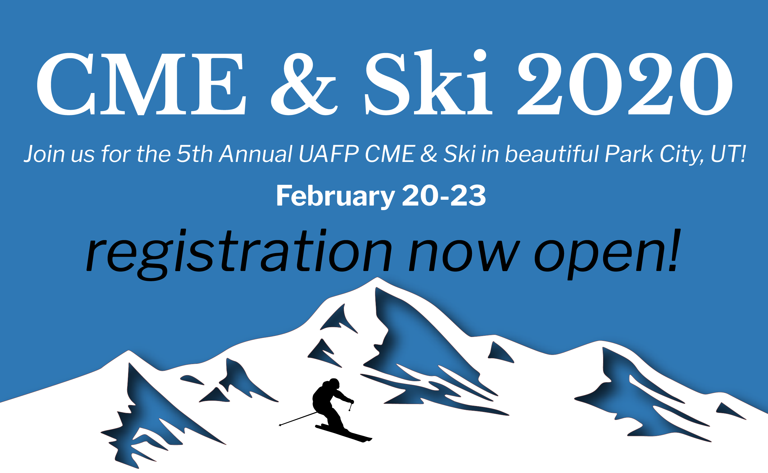 CME and SKI Banner