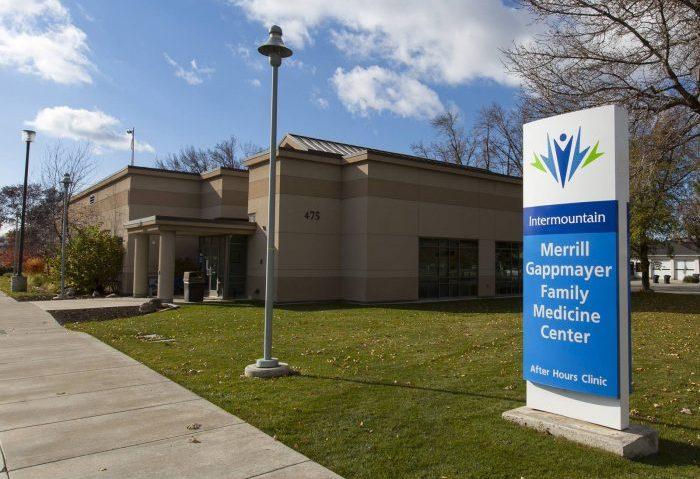MerrillGappmayerFamilyMedicineCenter